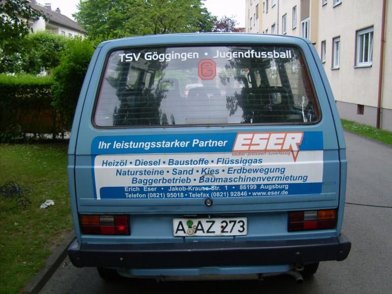 Mannschaftsbus1